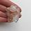 Thumbnail: Apophyllite cluster - peach