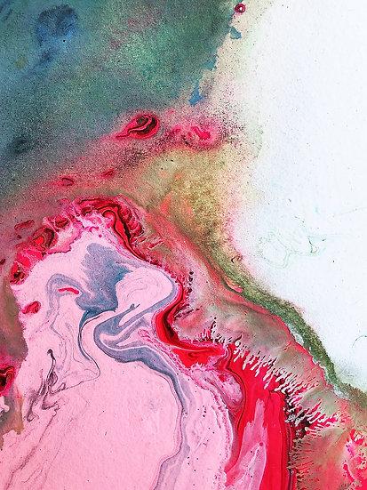 Unity - Giclée fine art prints A3