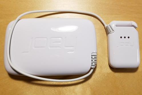 Joey T55   In-Bag, Mobile Device Charging