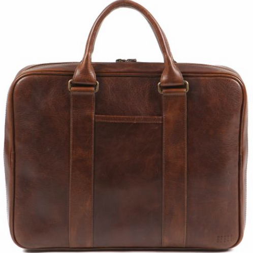 Link to Moore and Giles Bryant Tech Briefcase with Joey