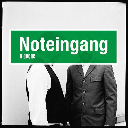 NOTEINGANG_Album