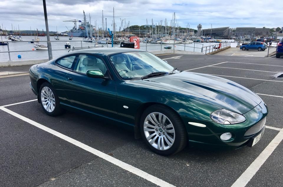 Classifieds | United Kingdom | Jaguar XK Car Club  (XKCC)