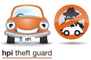 HPI Theft Guard