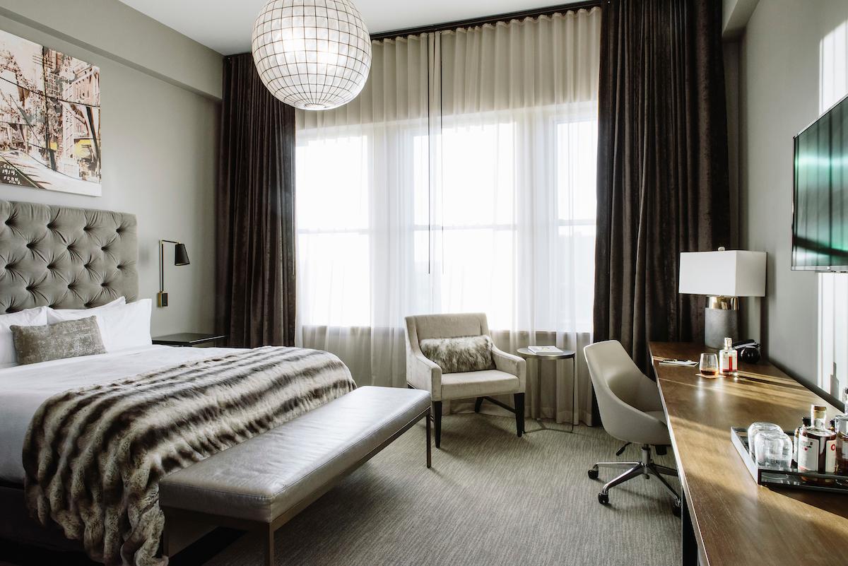 Grey Room 2