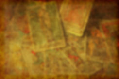 A textured, grunge background image of a