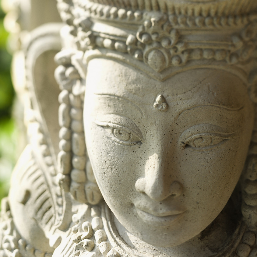 NEW IN SEPTEMBER! MONTHLY HEALING SATSANG ~The Balance Within~
