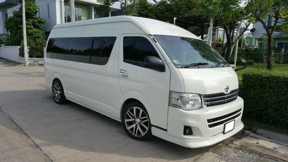 limousine 36
