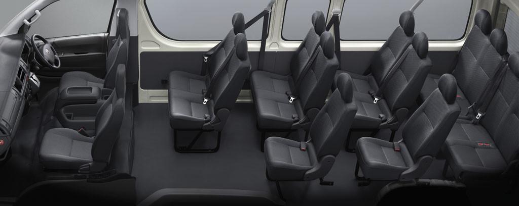 Limousine 37