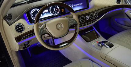 Limousine 49