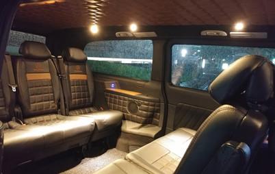Limousine 29