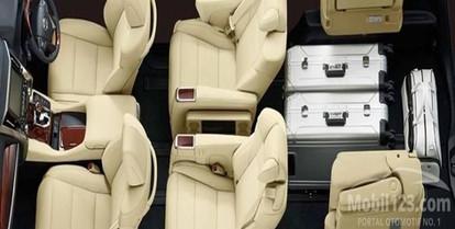 Limousine 34