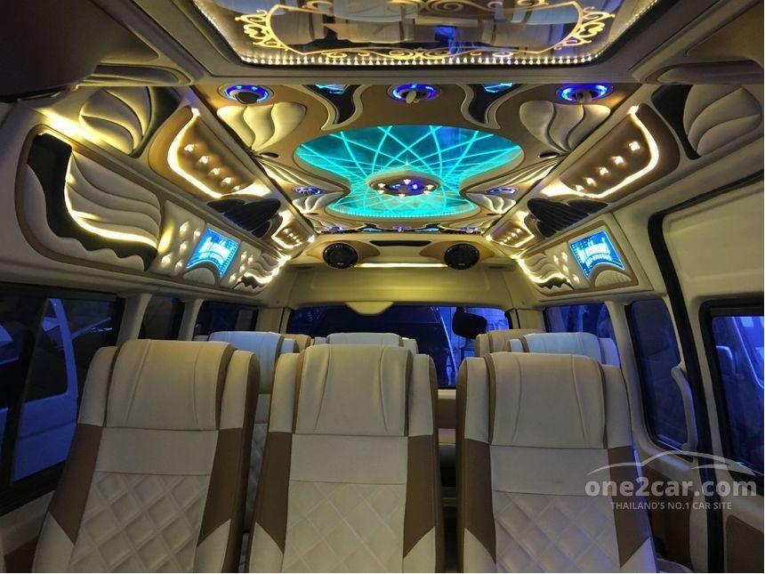 Limousine 39