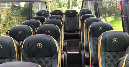 Singapore Limousine 64