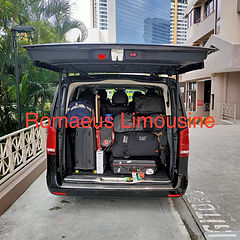 Singapore Limousine 75