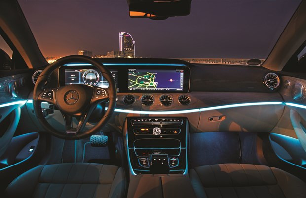Limousine 44