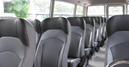 Singapore Limousine 65