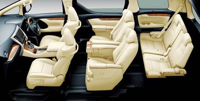 Limousine 32