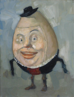 Spanish Humpty Dumpty