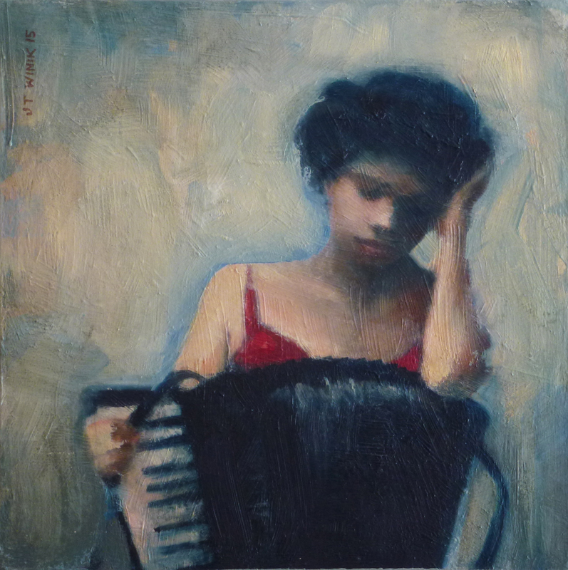 Accordion I