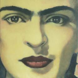 Frida (Frida Kahlo)