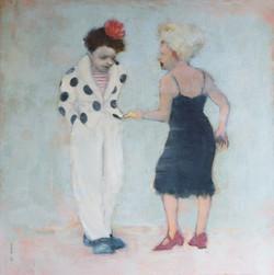 Clown Story 1, YOU!