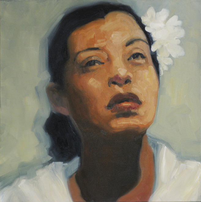 Billie (Billie Holiday)