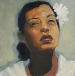 Billie (Billie Holiday)