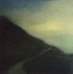 Mountain Path I