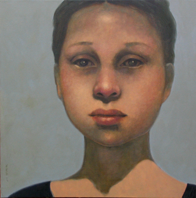 2007 Young Woman II