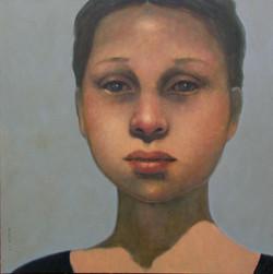 2007 Young Woman II