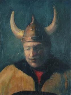 Gentle Viking I
