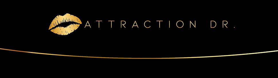 ATTRACTION DR. Logo