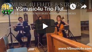 VSMUSIC4U TRIO FOR WEDDING CEREMONY ST B
