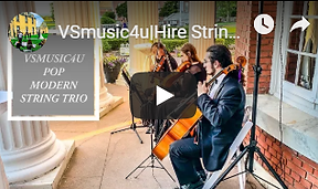 vsmusic4u string trio bourne mansion wed