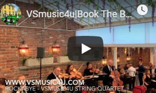 vsmusic4u string quartet pop modern hits