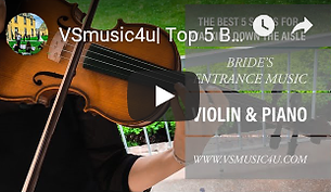 vsmusic4u wedding violinist pianist top