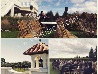 CHECK OUT OUR WEDDING AND EVENTS THIS WEEK: WE PERFORMED AT AMAZING VENUES - OHEKA CASTLE, RAPHAEL V