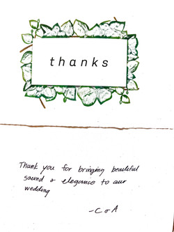 amazing reviews for wedding ceremony and