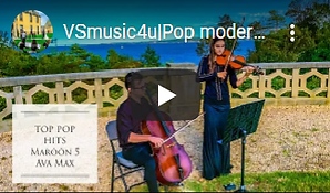 vsmusic4u string duo hemstead house sand