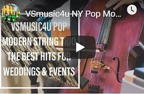 pop hits modern string trio vsmusic4u, pop modern string trio long island ny, nyc string trio for hire, cocktail musicans long island, nyc muicians for wedding, book violnist pianist for wedding, despacito string cover, perfect ed sheeran string cover, thousand years cover, bride music