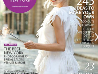 VSMUSIC4U HAS BEEN RECOGNIZED BY THE #1 BRIDAL MAGAZINE IN AMERICA-CHECK OUT THE BEST NEW YORK WEDDI