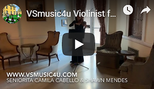 vsmusic4u violinist oheka castle wedding