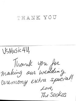 VSmusic4u Reviews Wedding Ceremony Cocktail Musicians Long Island New York