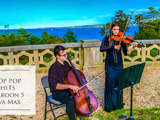 Interested to hire Wedding Musicians for Ceremony and Cocktail hour in Long Island NY?