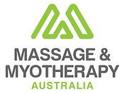 Massage and myotherapy Australia logo.jp