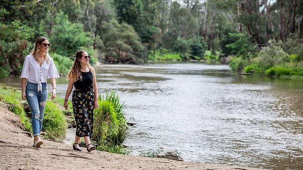 walking warrandyte river.jpeg