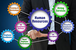 HR Advisory and Consulting Services