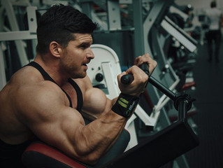 4 Strategies to Gain Muscle