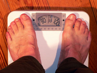 How to Accurately Weigh Yourself