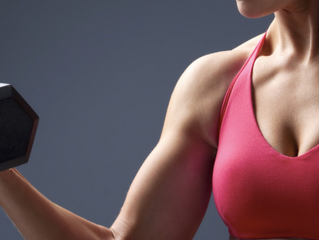 Can Strength Training Make Women 'Bulky' ?